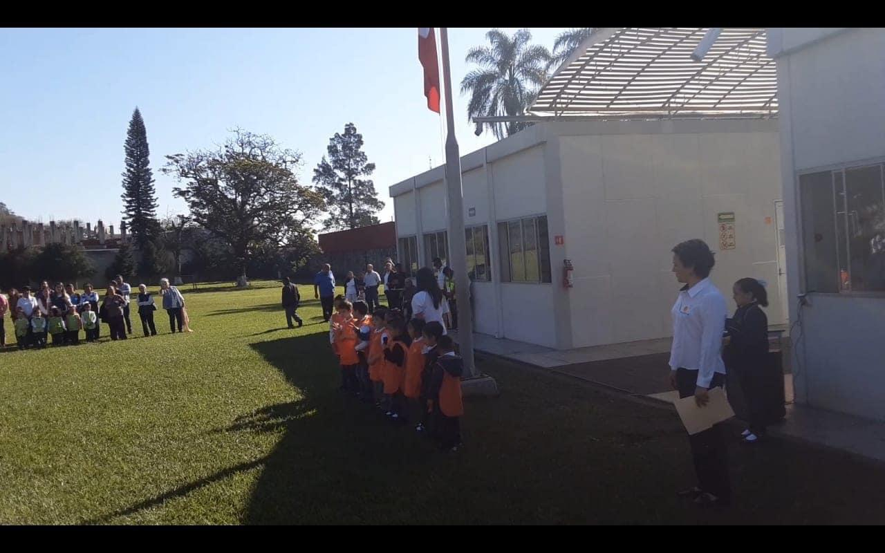 Festival de La Bandera Educare 2020