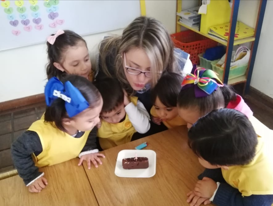 escuela maternal en orizaba